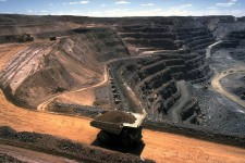 Tacmin Madini Open Pit Mining Optimization Company